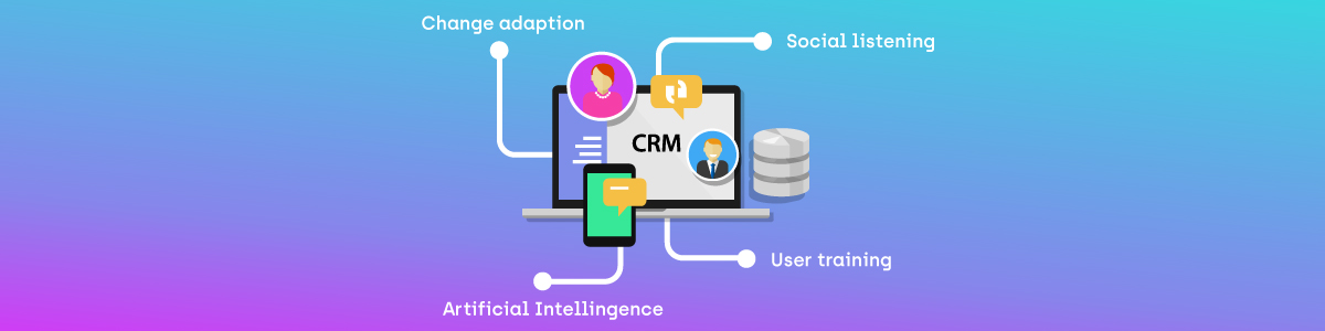The 12 best CRM practices for the year 2021 and beyond