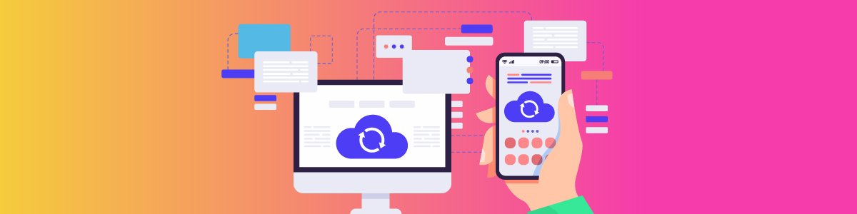 Is cloud CRM a safe option… and what are the benefits?