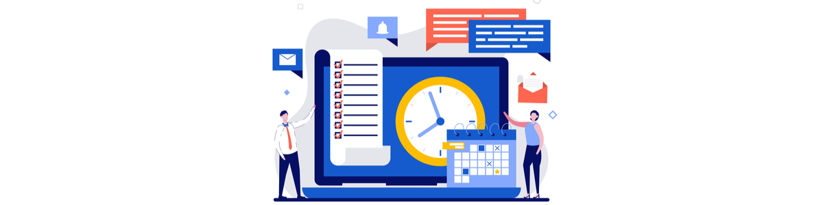 10 great CRM time-saving tips to improve your business